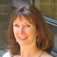 Bernadette Author Reading