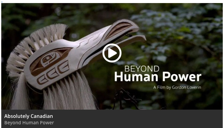 Beyond Human Power Movie